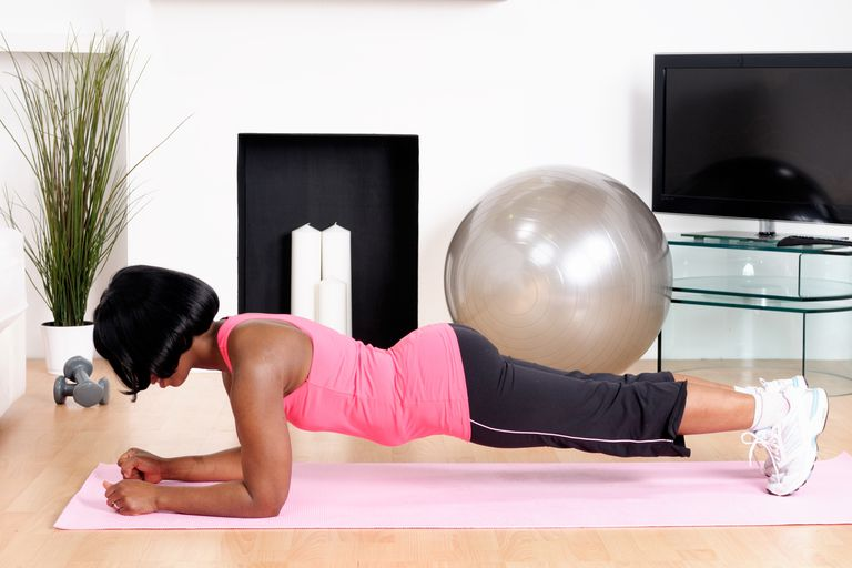 How To Set Up A Home Pilates Workout Room