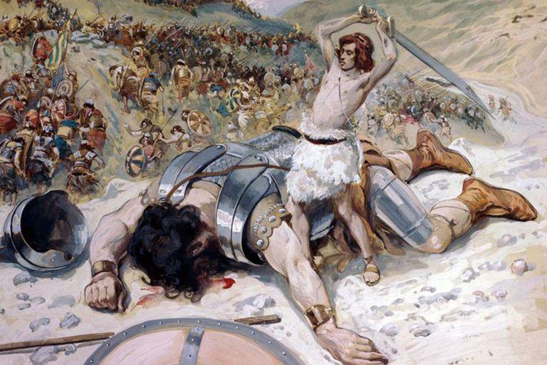 13 The Designation of David as King 1 Samuel 16123