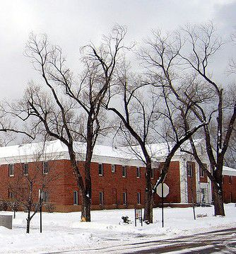 Northern Arizona State University