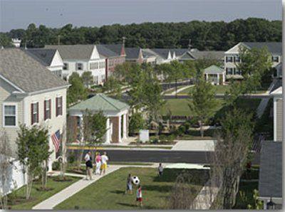 Installation Overview for Fort Belvoir, Virginia