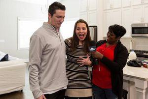 Emily Muniz Wins the 2018 HGTV Dream Home Sweepstakes