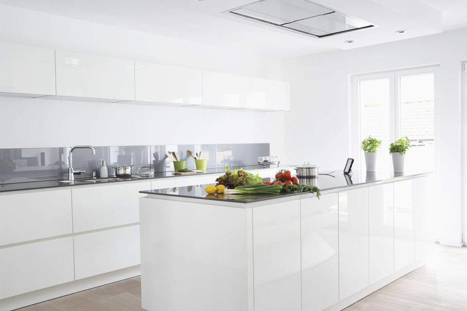 How to choose the best feng shui colors for your kitchen for Feng shui kitchen colors