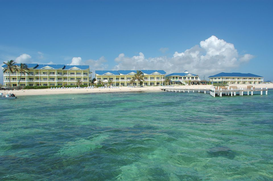 The Reef Resort, Grand Cayman