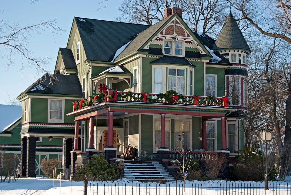 holiday home decor christmas outdoor