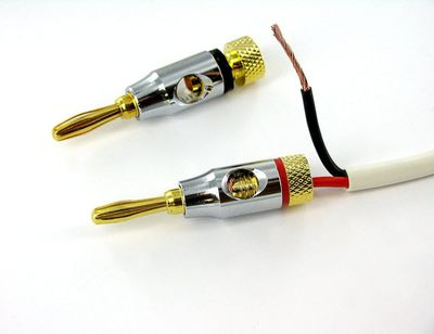 Quickly Testing Speaker Wires And Speaker Connections
