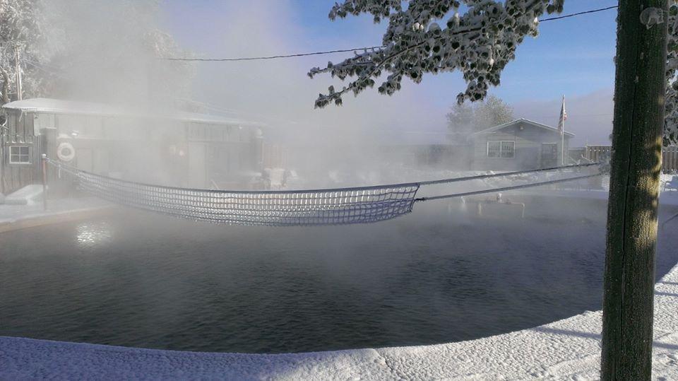 Clothing optional hot springs near denver colorado