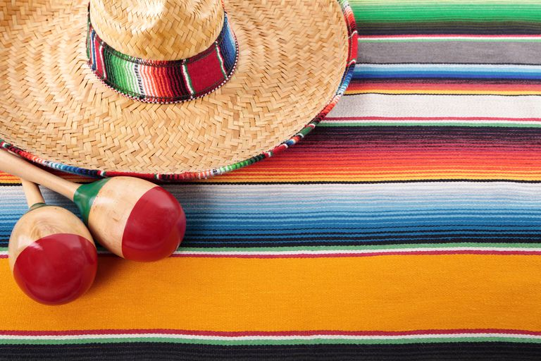 I got Muy bien!. How Much Do You Know about Cinco de Mayo?