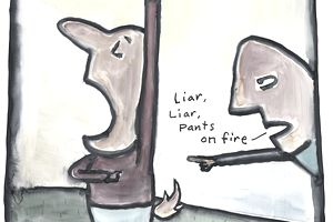 Defenses against Defamation - Libel or Slander