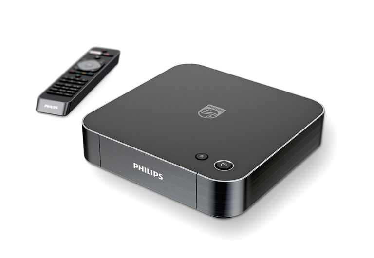 Philips BDP7501 4K Ultra HD Blu-Ray Player