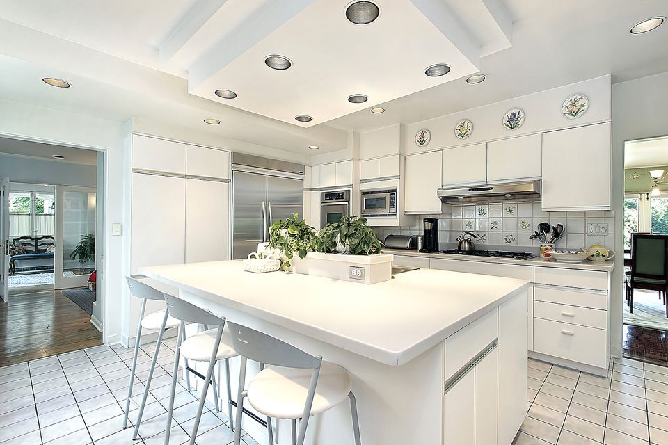 White Kitchen Granite Countertops how to choose the best colors for granite countertops
