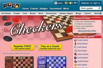 How to Play American Checkers