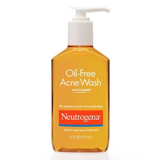 Best Bargain Salicylic Acid Face Washes