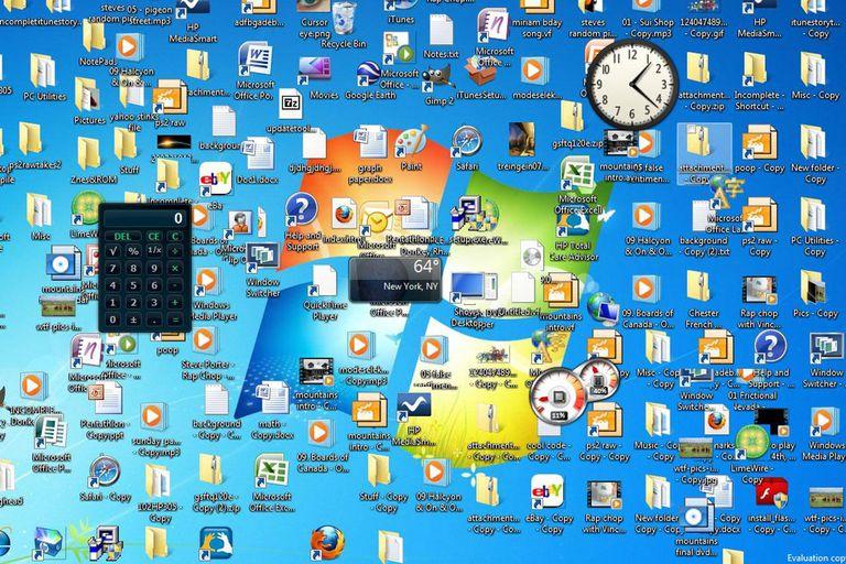 how to get identical desktops across mulitple windows 10 pcs