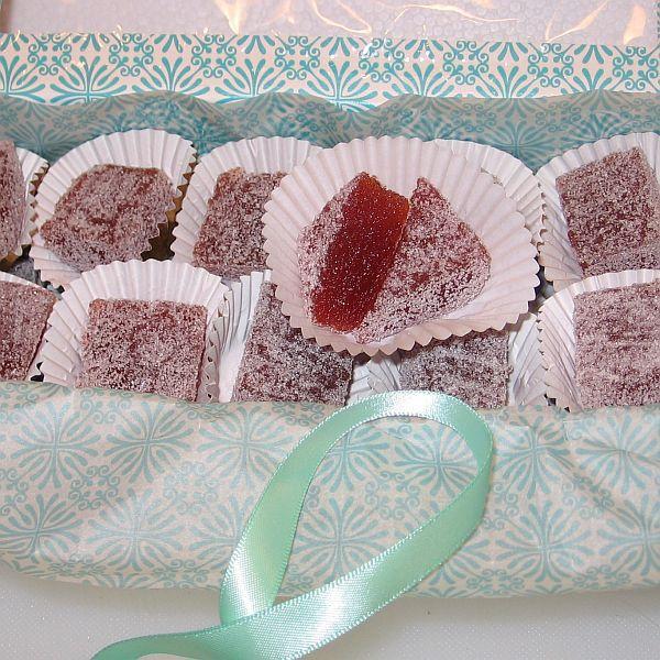 Quince Candy - Kotonjata