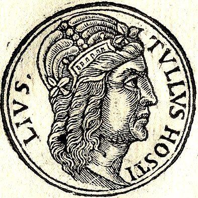 Tulius Hostilius