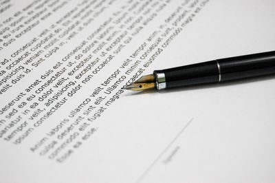 10 Documents That Must Be Included On Every Construction Contract