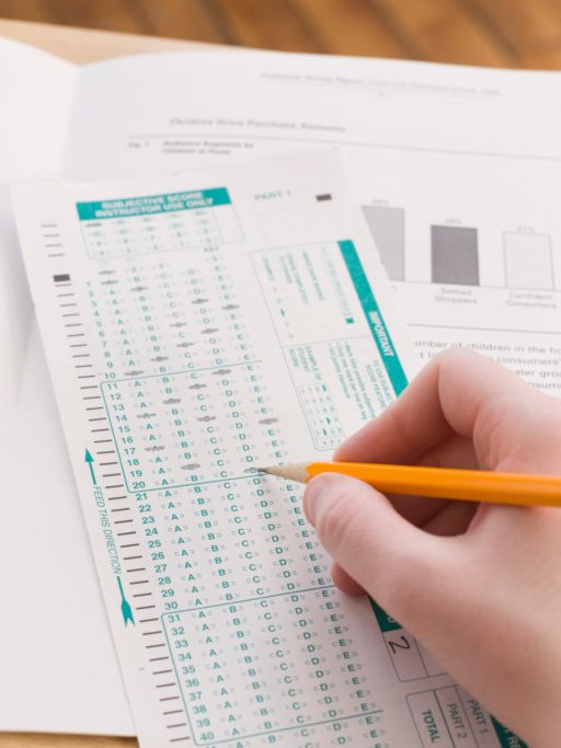 Take the SAT Chemistry Test if you want to demonstrate your skill in chemistry to colleges.