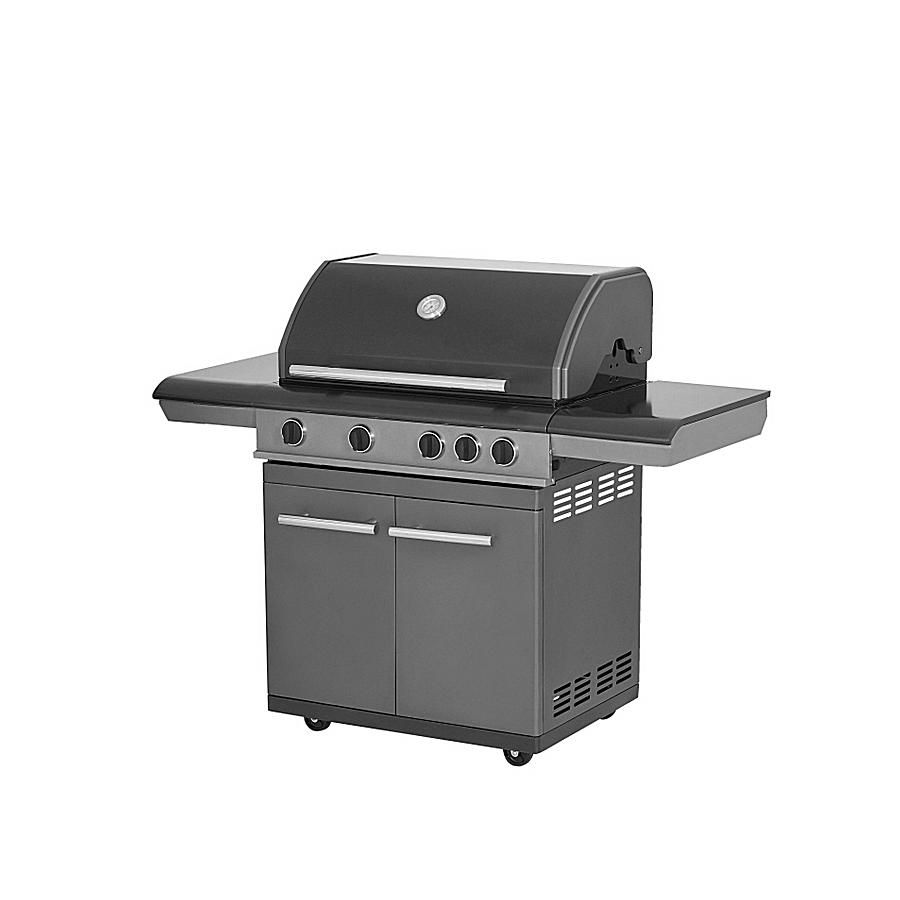 Master forge 5 burner island grill reviews - Master Forge 4 Burner Model Ggp 2601 Gas Grill Bbq Grill Reviews