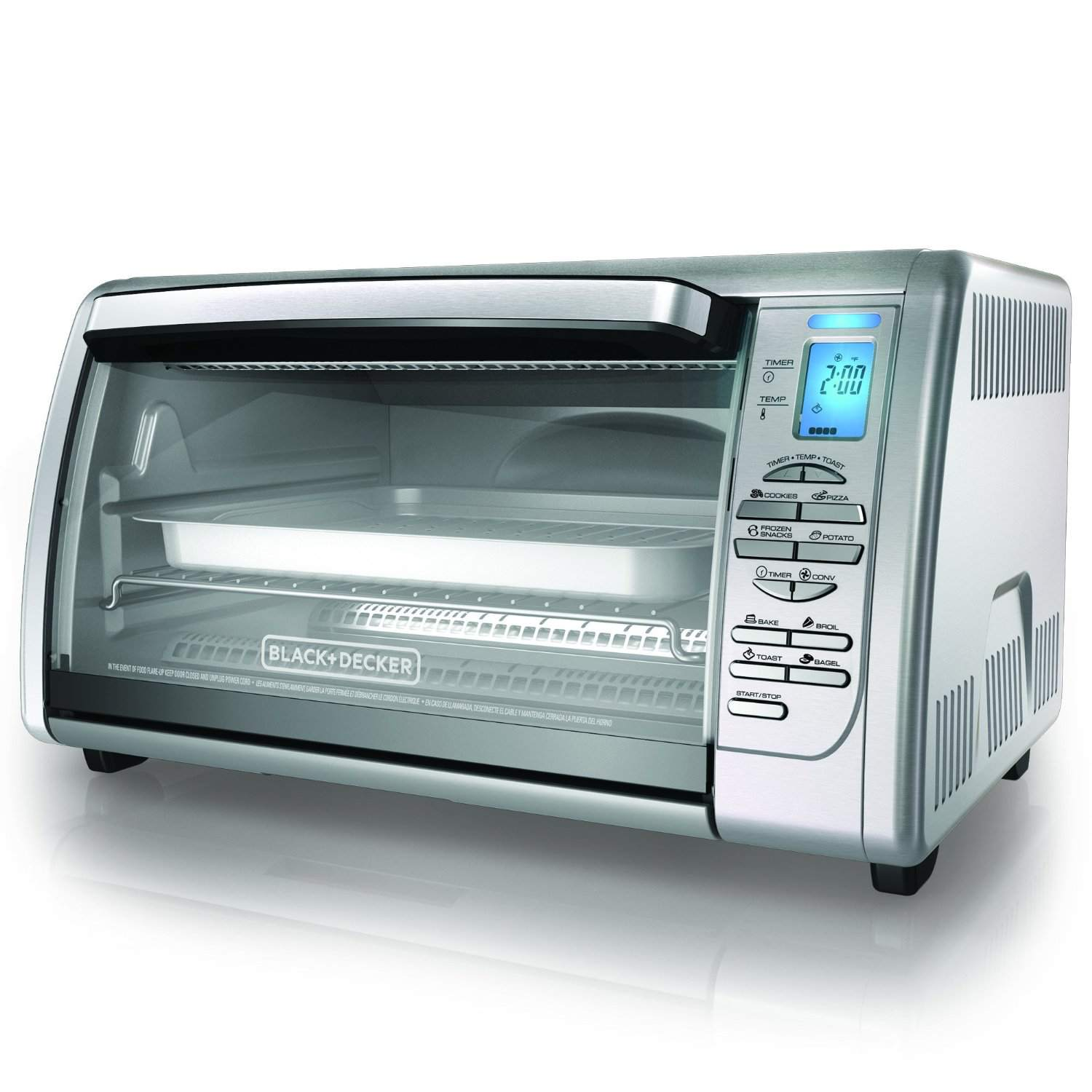 for ovens best reviewed oven sale toaster updated