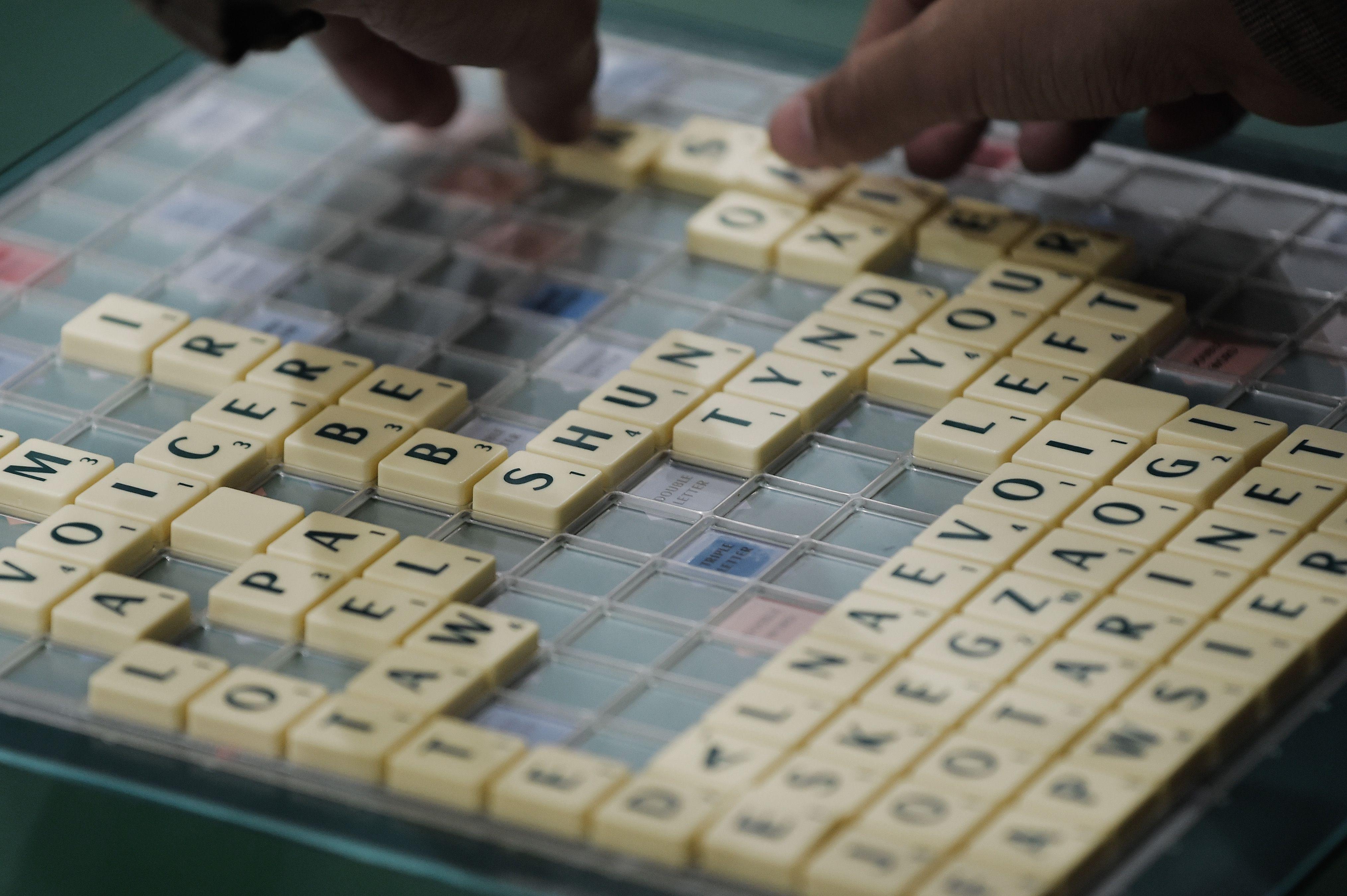 Resultado de imagen para Dirty Scrabble