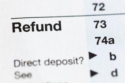 binary options refund anticipation loans