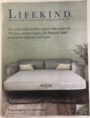 Lifekind Home Decor Catalog