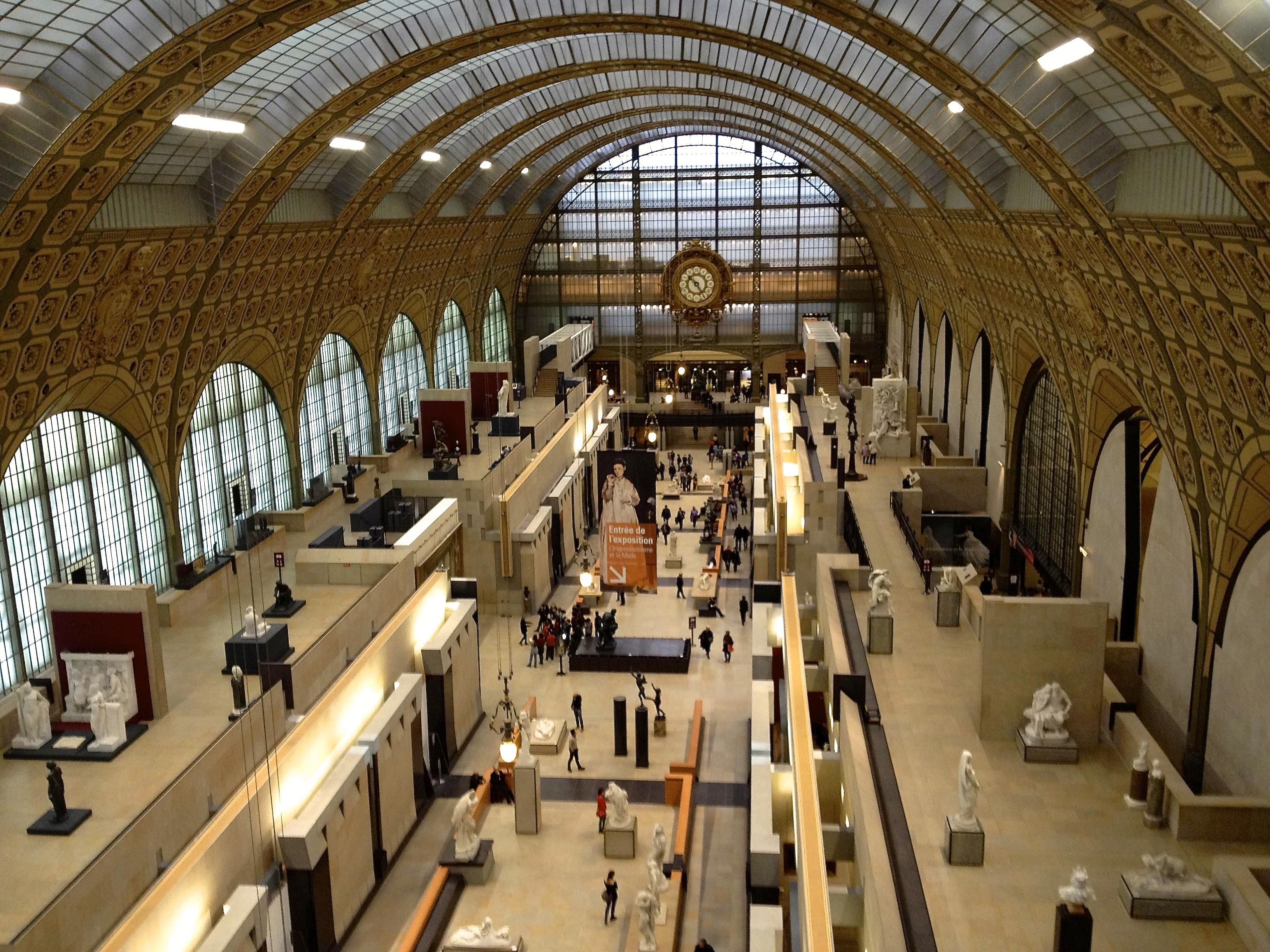 Complete Guide to Visiting the Musée D\'Orsay in Paris