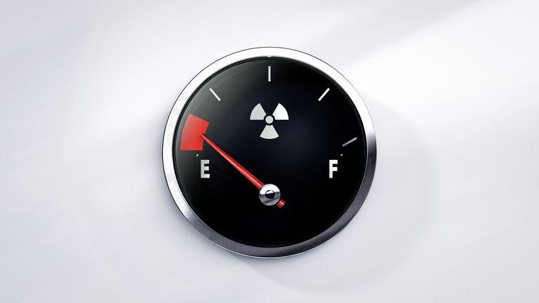 I got Nuclear Bombed the Radioactivity Quiz. Radioactivity Science Quiz