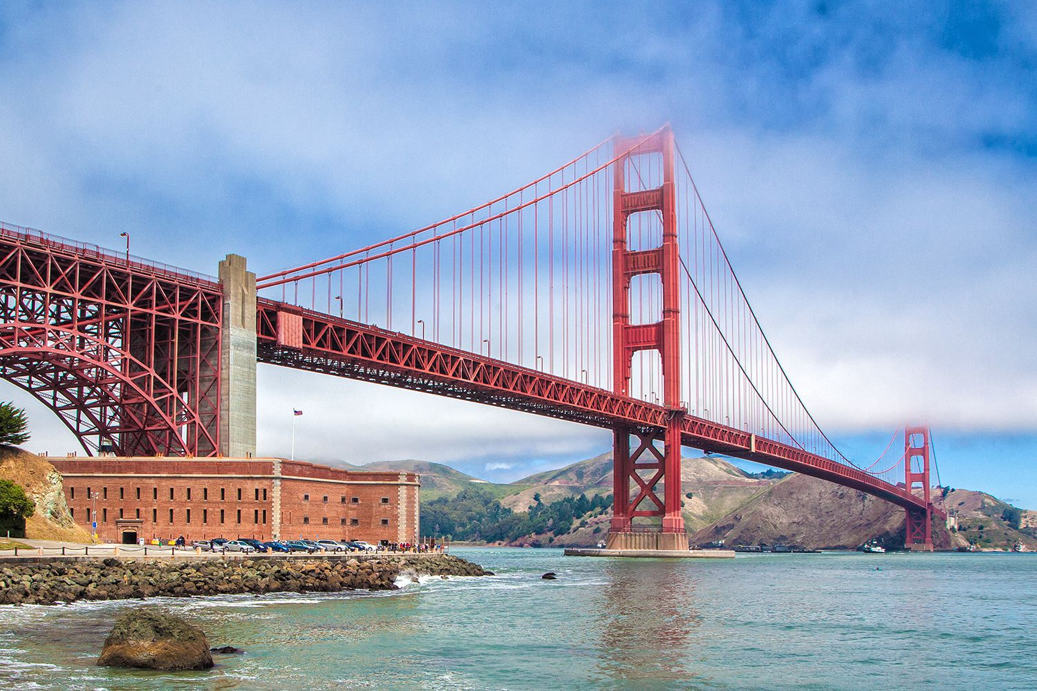 Fort Point San Francisco How And Why To Visit It