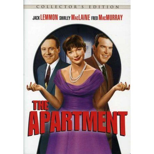 The Apartment Movie: Best Picture Oscar Winners Of The 1960s