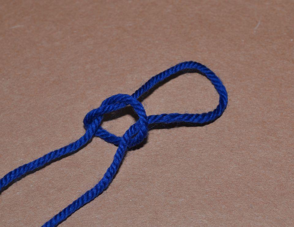 slip knot
