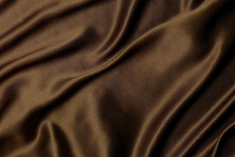 Color psychology of brown