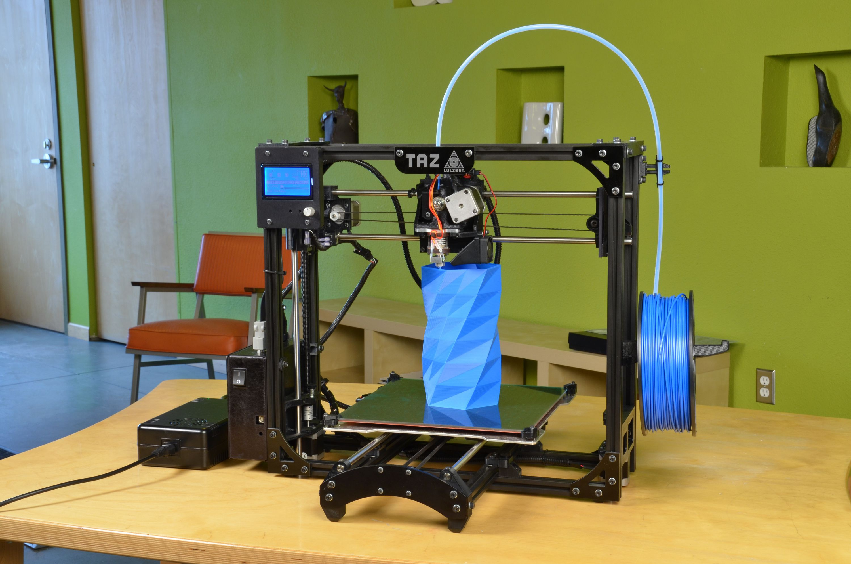 The 7 Best 3D Printers to Buy in 2018