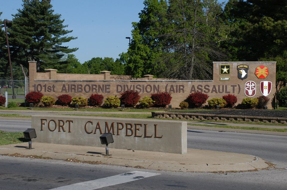 fort campbell personals Fort campbell  fort carson fort detrick fort drum fort gordon fort greely fort hamilton  soldiers who own a motorcycle are required to register it on fort .