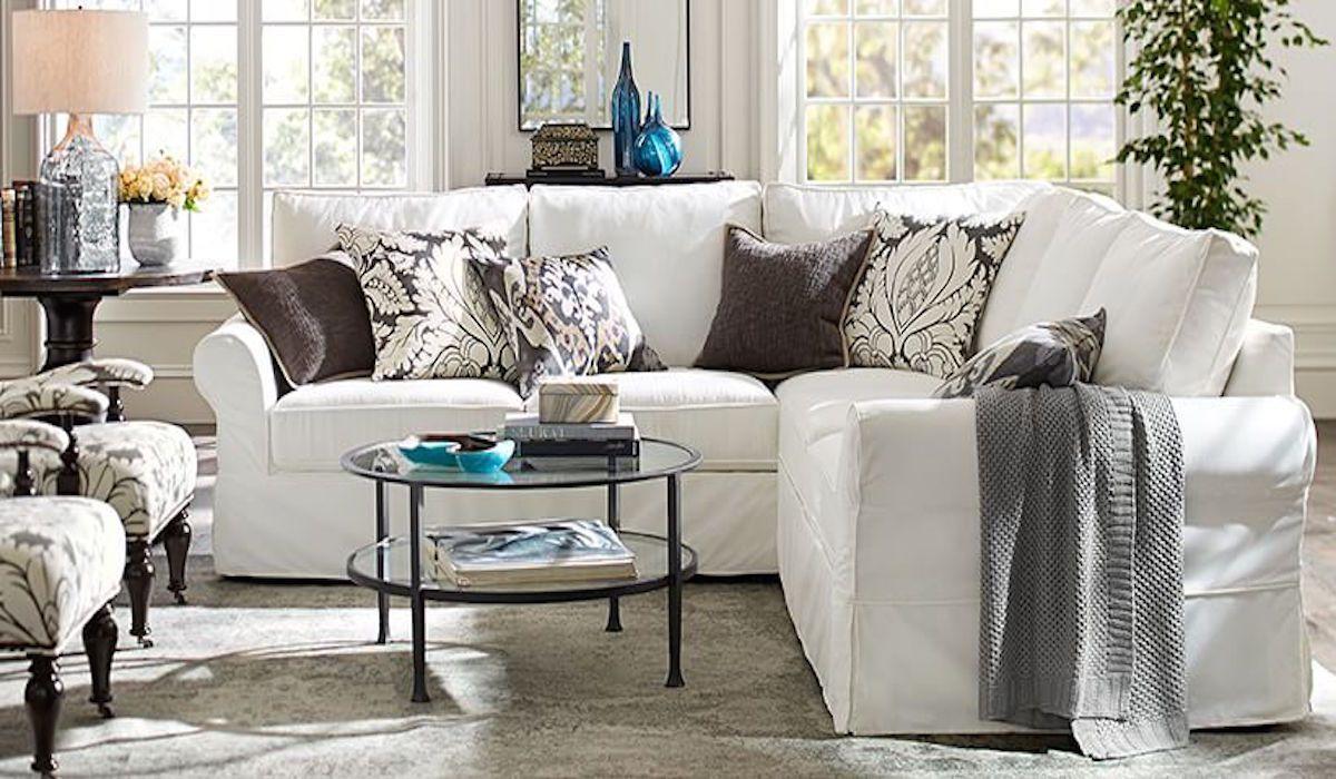 Cu ndo y c mo tapizar un sof y saber si merece la pena Como forrar un sofa viejo