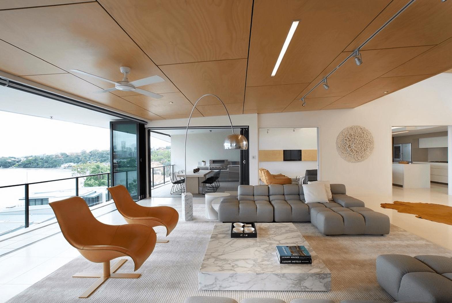 modern living room. Modern Living Room