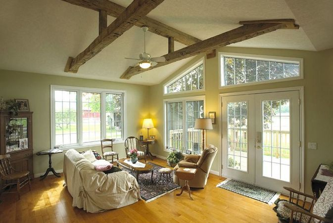 8 Inspiring Room Addition Photos