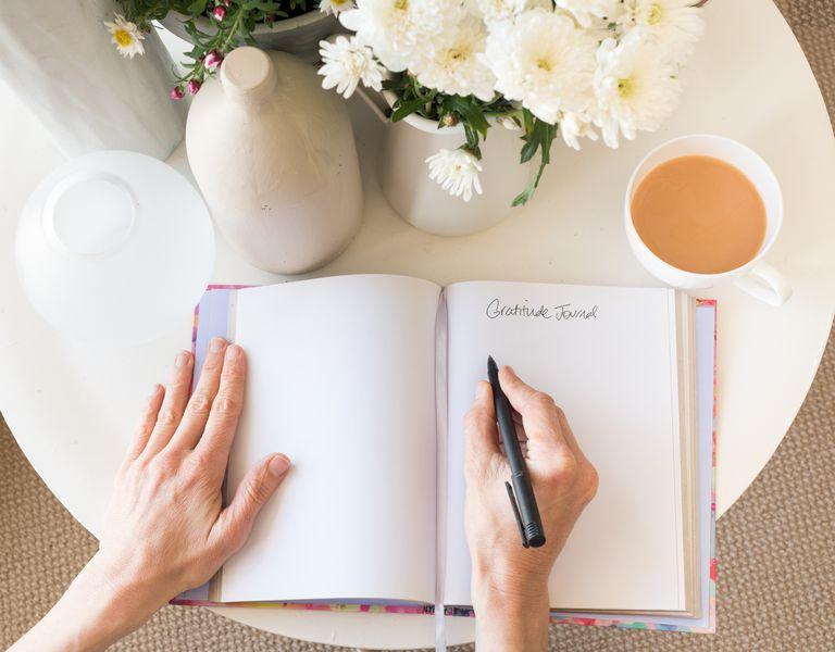 Bullet Journal for Home Business