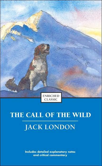 the struggles of buck in the call of the wild by jack london Brief introduction about jack london, the call of the wild and algirdas  of stout  rope around buck's neck under the collar, he didn't fight or struggle at all,.