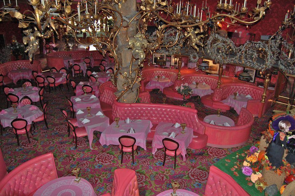 Madonna Inn San Luis Obispo