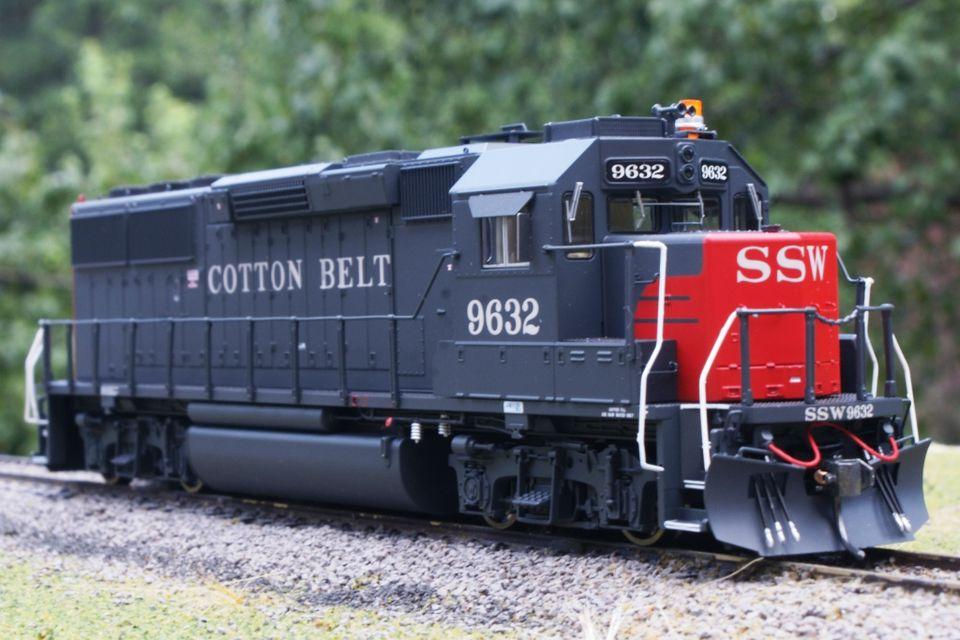 Fox Valley Models GP60
