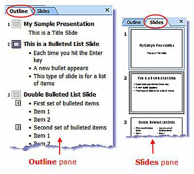 slide layouts in microsoft powerpoint - opening screen, Presentation templates