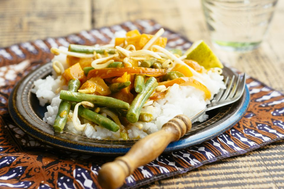 Vegetarian and vegan thai food recipes vegetarian and vegan thai food forumfinder Images