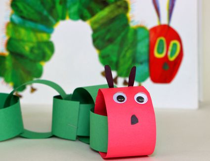 Toilet Paper Roll Butterfly Craft For Kids