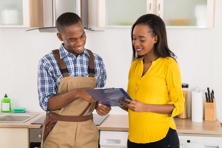 find a handyman or contractor