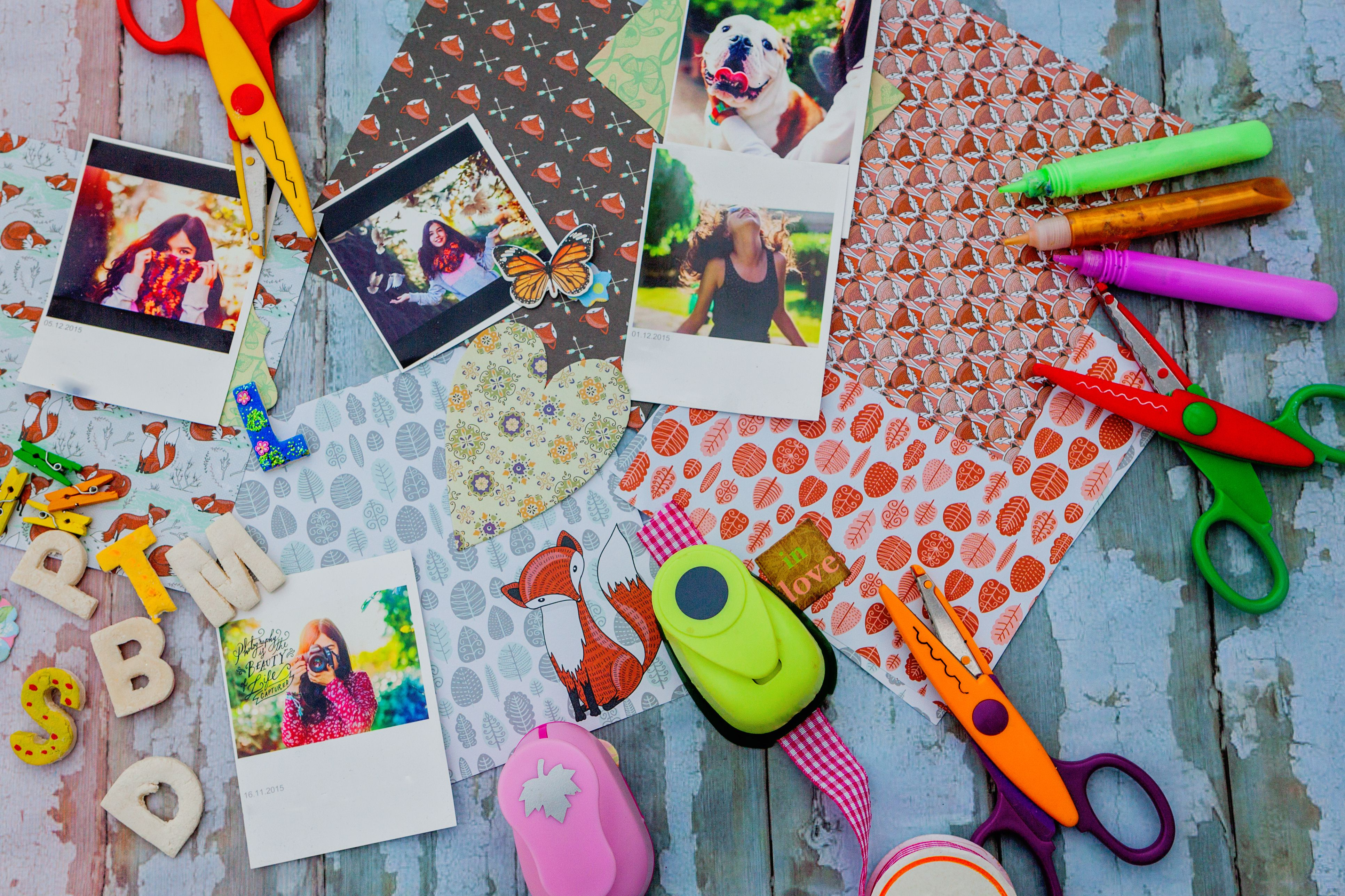 The 8 best scrapbooking supplies to buy in 2018 jeuxipadfo Images