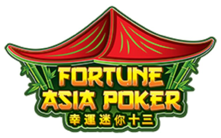 Forturne Asia Poker