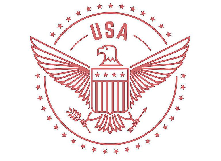 Preferred Abbreviation for United States US or US
