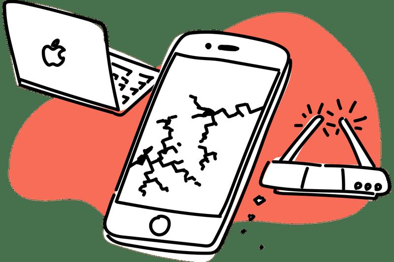 Fix Your Tech Problems
