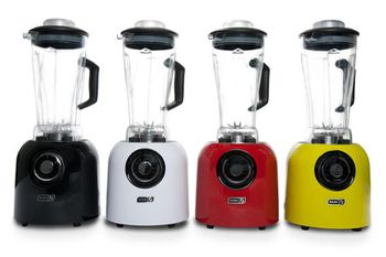 A Review Of The Dash Blender
